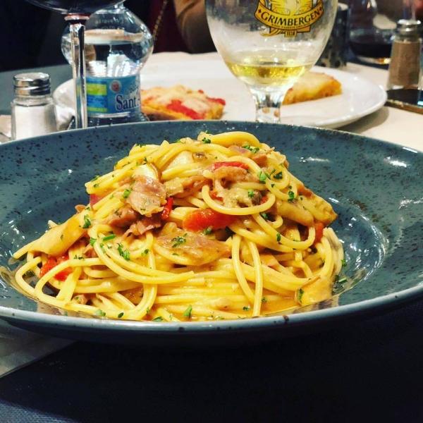 Da Ugo - Restaurant Italien Juan les Pins