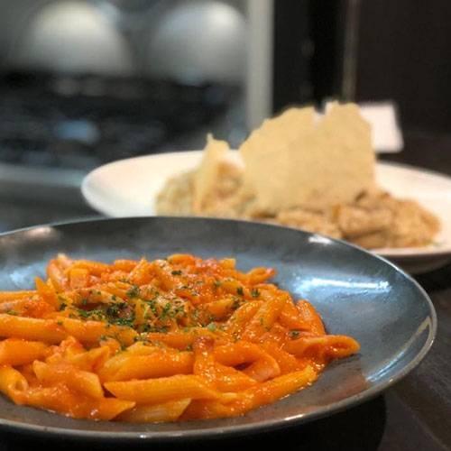 Le Restaurant - Da Ugo - Restaurant Italien Juan les Pins